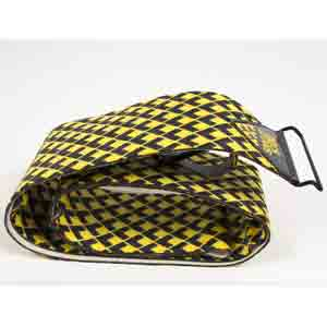 Pellis Ova Freebird Yellow Black 162cm