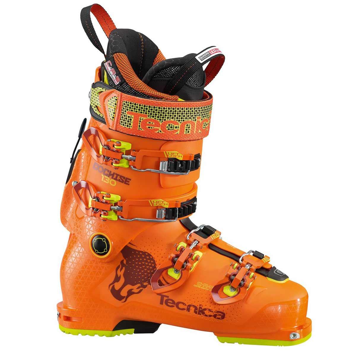 Tecnica Men's Cochise 130 Ski Boots On Sale