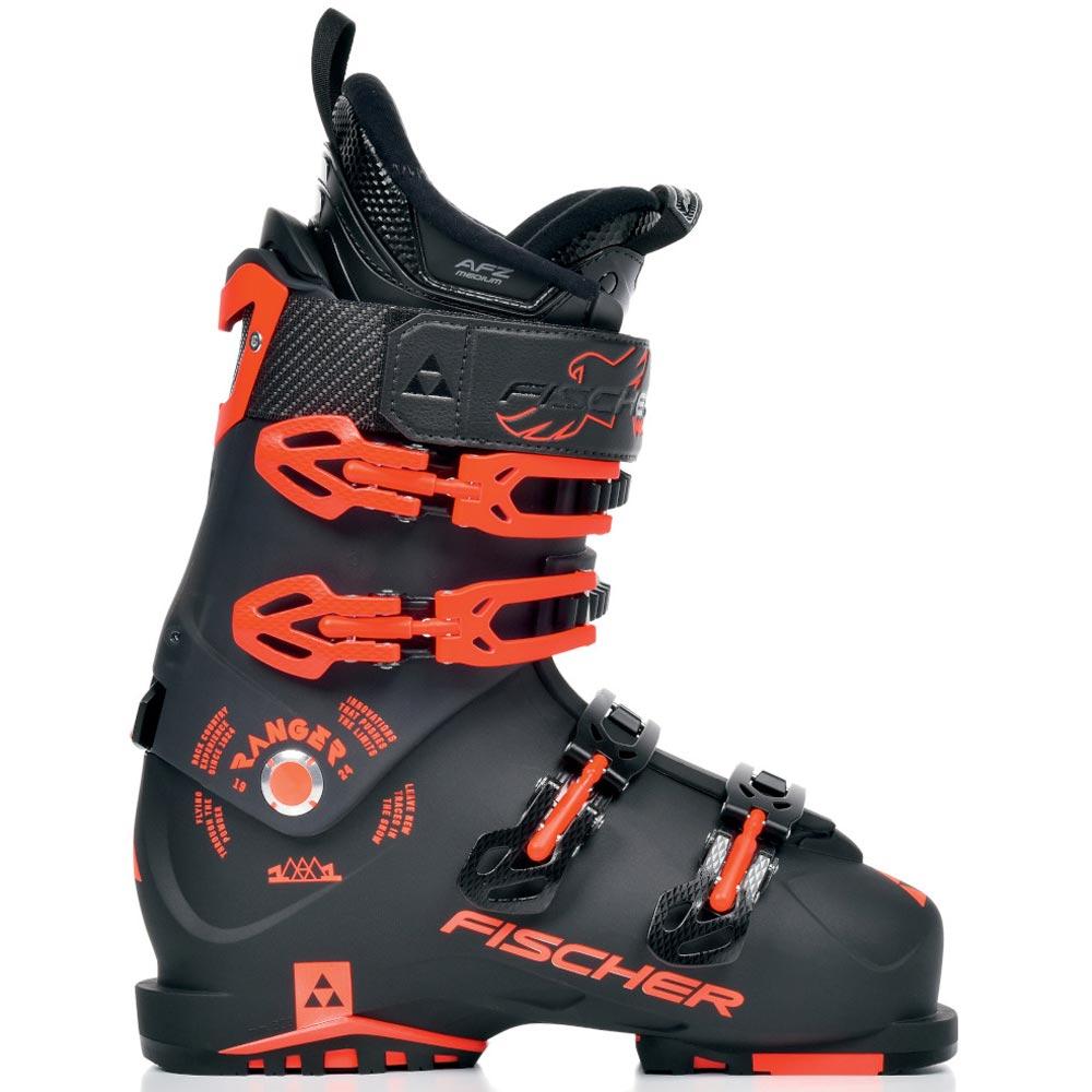 Fischer Men's Ranger 11 Vacuum CF Ski Boots On Sale