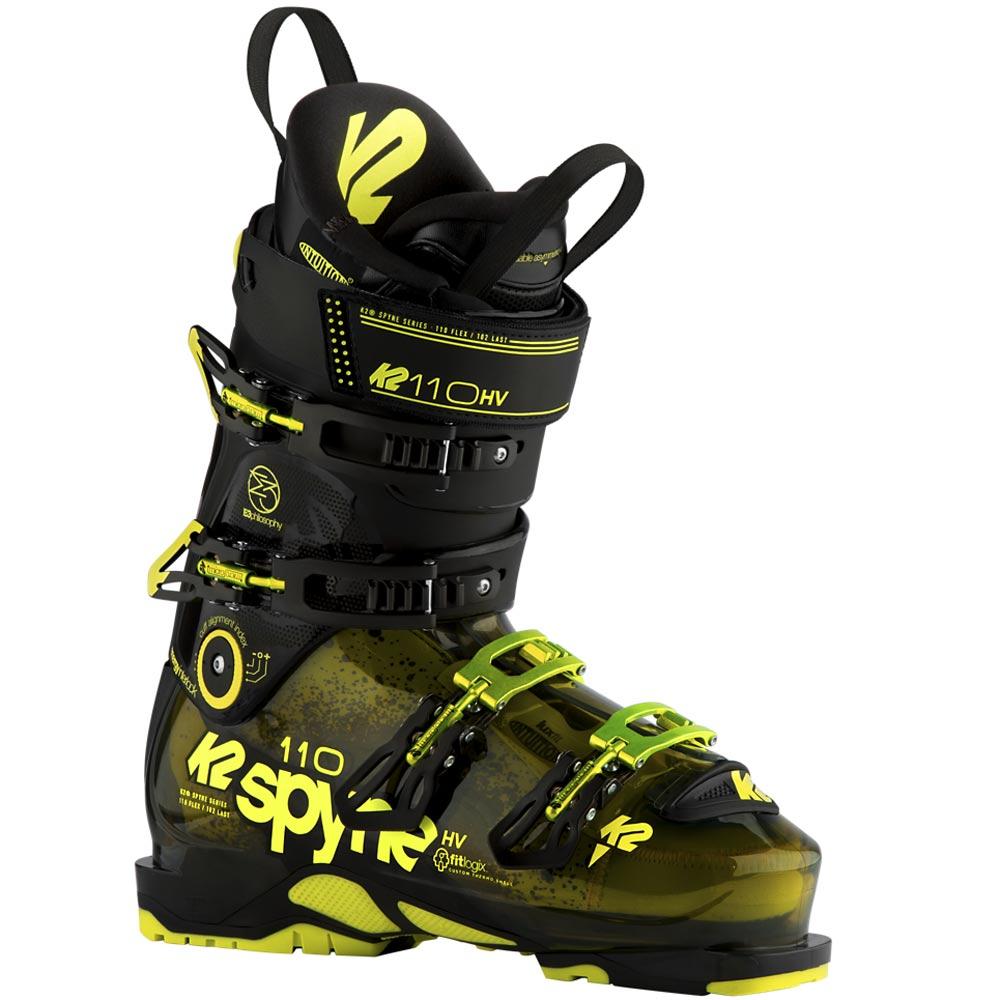 K2 Spyne 110 Ski Boots On Sale Powder7 Ski Shop
