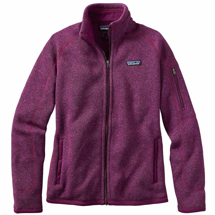 Patagonia Better Sweater Womens