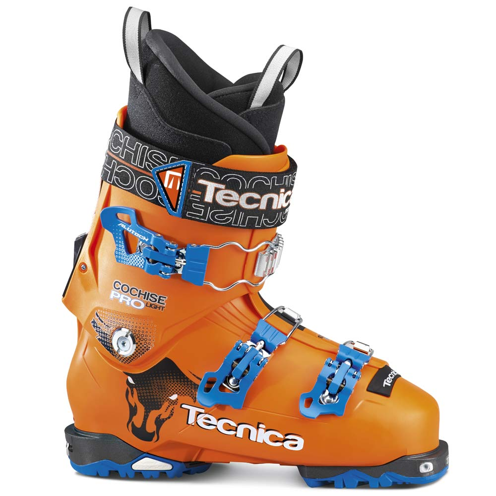 Tecnica Agent At Alpine Touring Boot