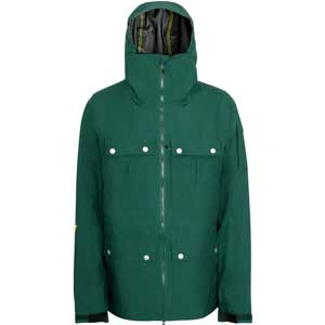 Corpus Gore-Tex Jacket Racing Green S