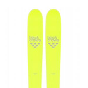 2015 Black Crows Orb Freebird AT Setup Skis in 186cm For Sale