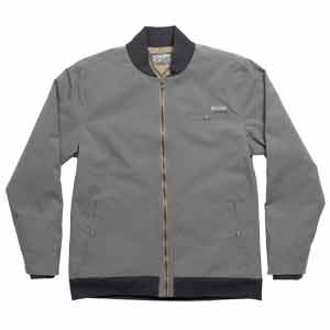Iron Eagle Jacket Coal S
