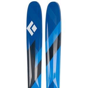 2017 Black Diamond Link 105 AT Setup Skis in 172cm For Sale