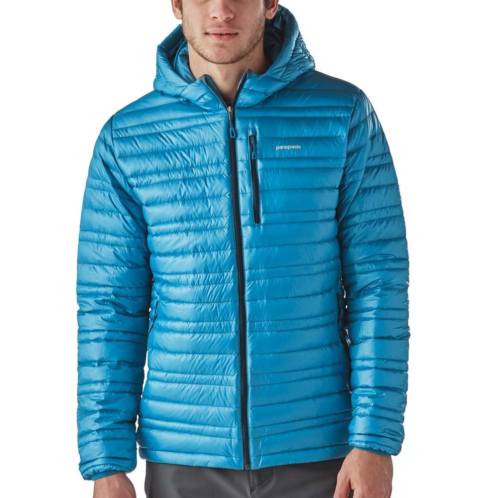 Patagonia Men S Ultralight Down Hoody Jacket On Sale