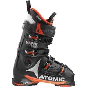 Hawx Prime 130 Black/Orange 26.5