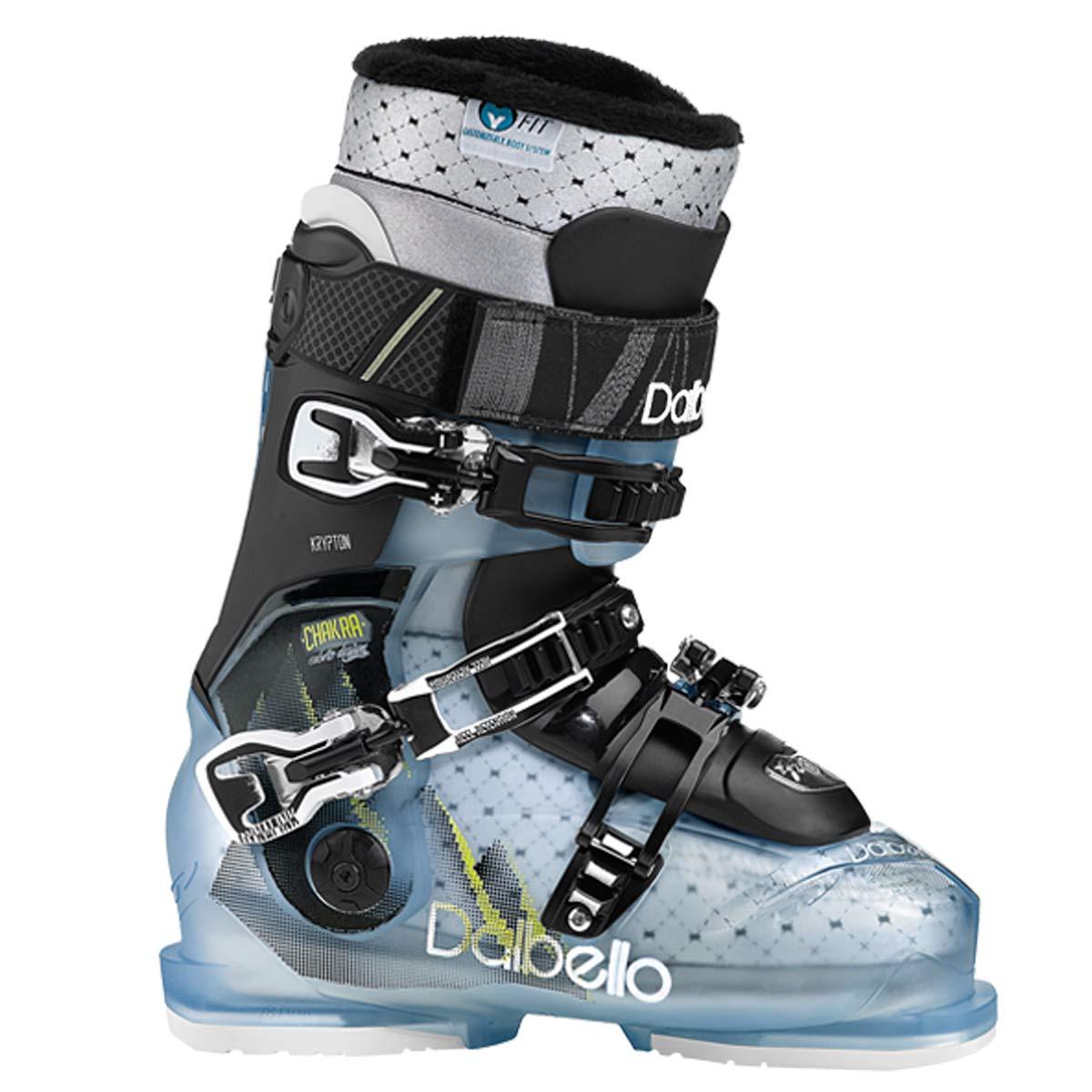 Dalbello Chakra ID Ski Boots On Sale