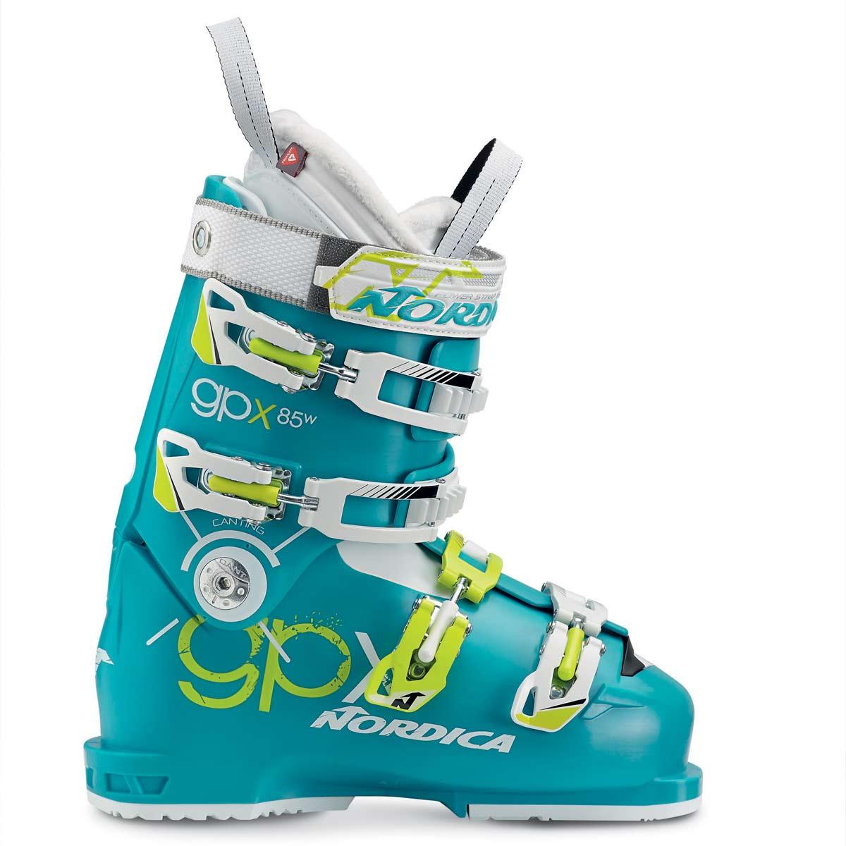 Nordica Gpx 85 W Ski Boots On Sale Powder7 Ski Shop