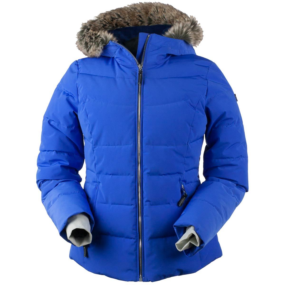 Obermeyer womens ski jacket sizing