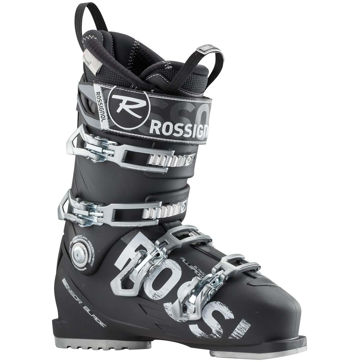 Rossignol Allspeed Elite 110 Ski Boots On Sale Powder7