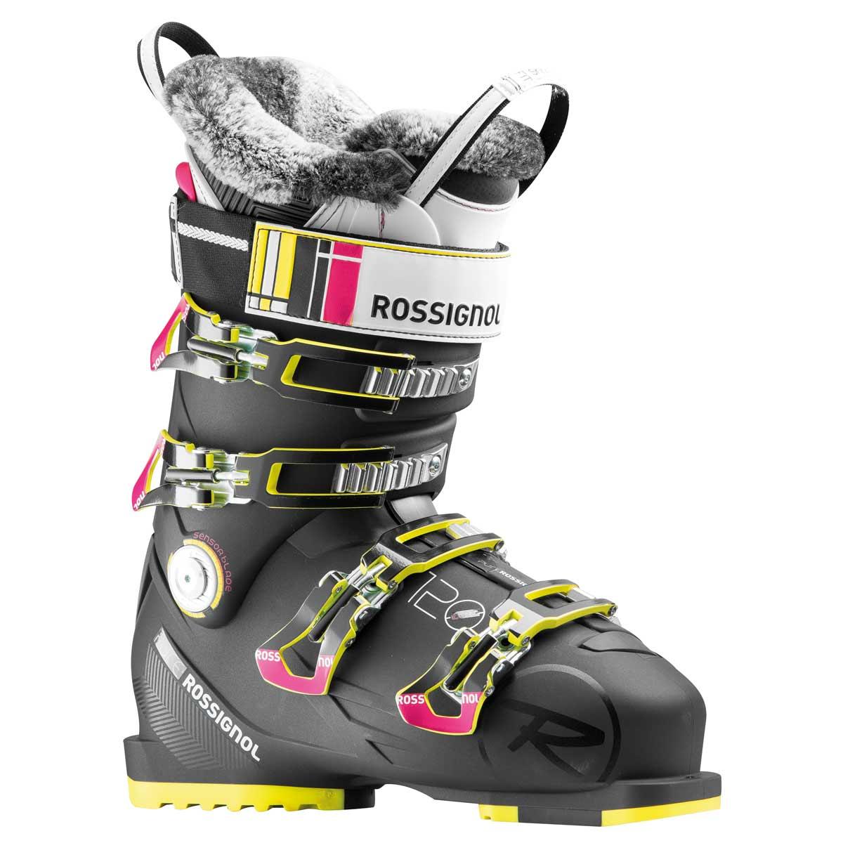 Rossignol Women's Pure Elite 120 Ski Boots On Sale
