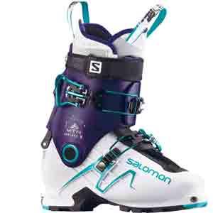 Salomon MTN Explore W ski boots