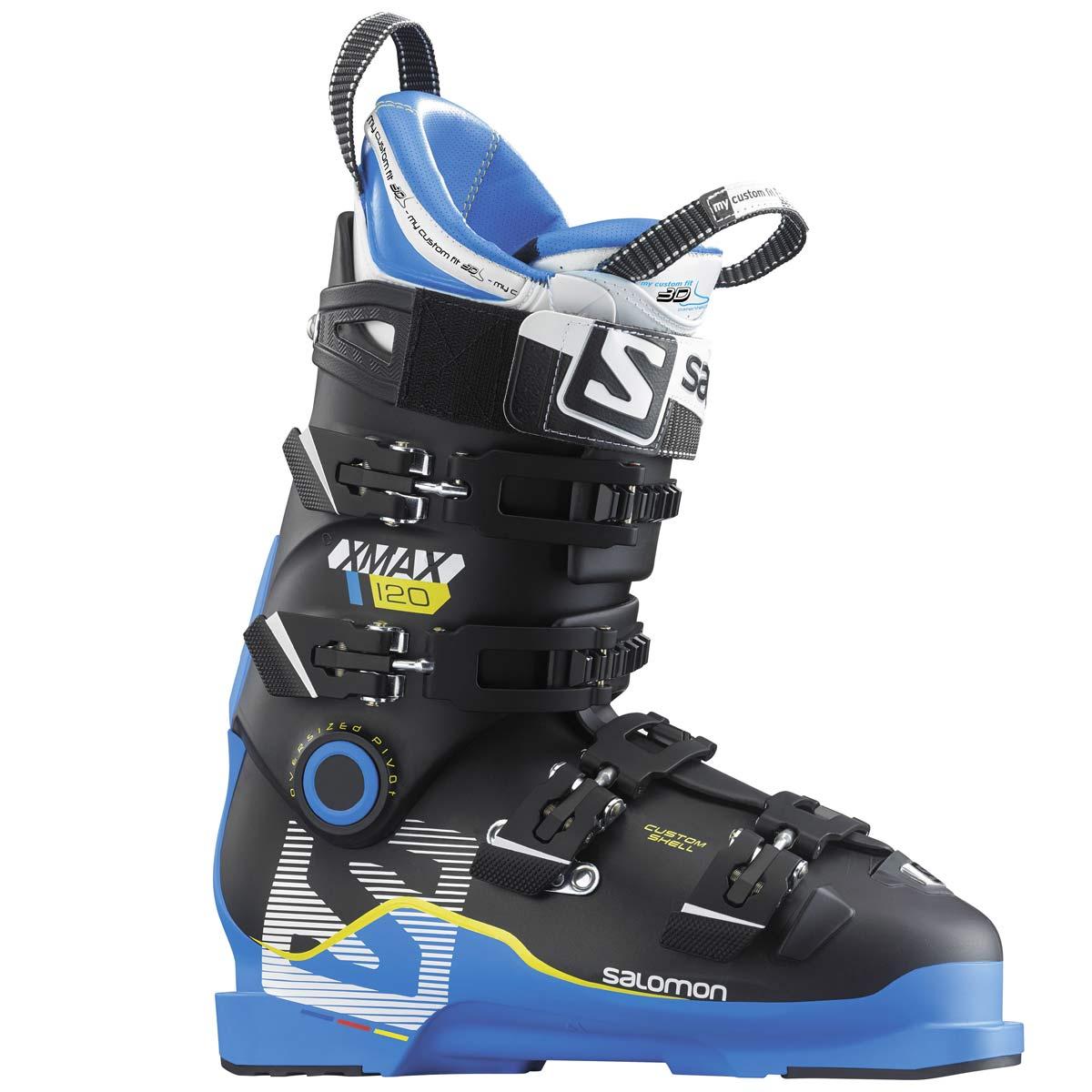 Salomon Men's X Max 120 Ski Boots On Sale