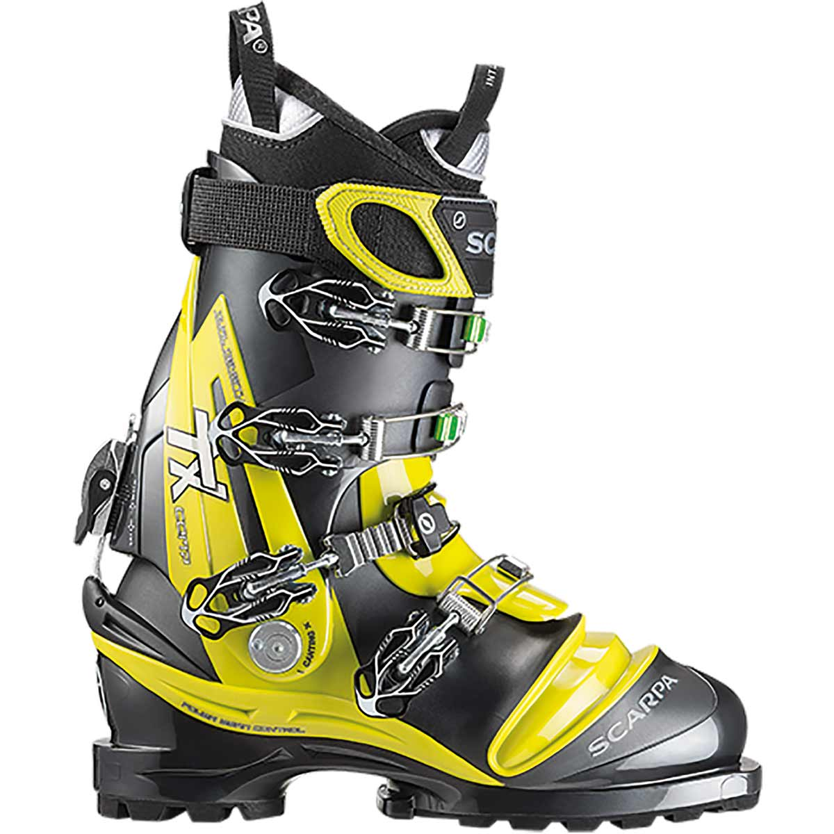 Scarpa TX Comp Ski Boots On Sale