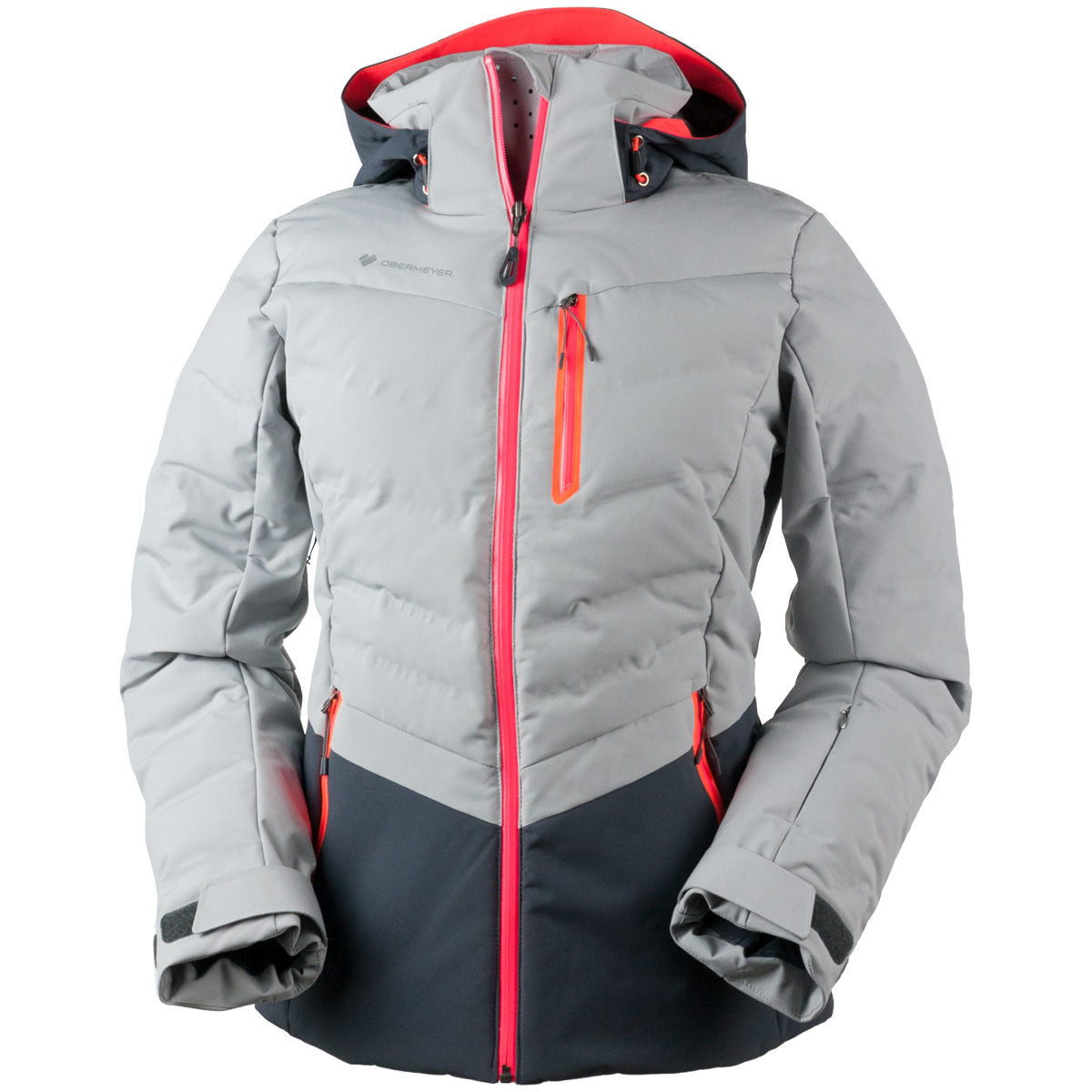Obermeyer Women s Cosima Down Ski Jacket on Sale  9899c62dc