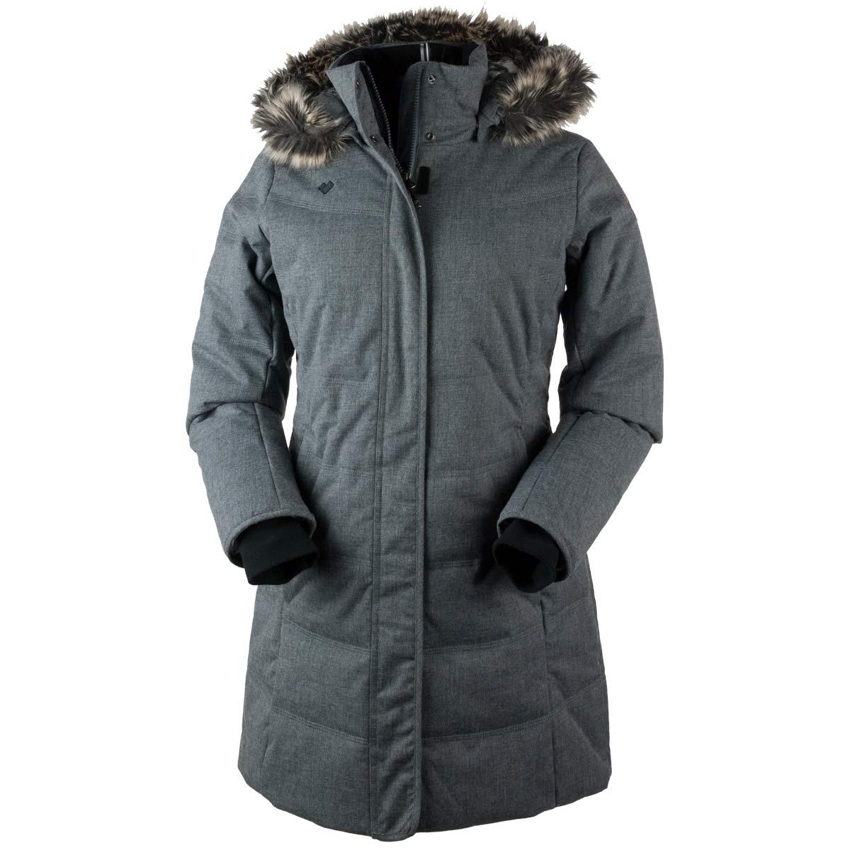 Obermeyer Women s Tuscany Parka Ski Jacket on Sale  c60a3dcfa