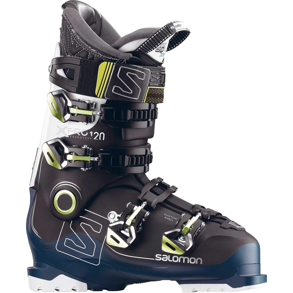 Salomon Men's X Pro 120 Ski Boots On Sale