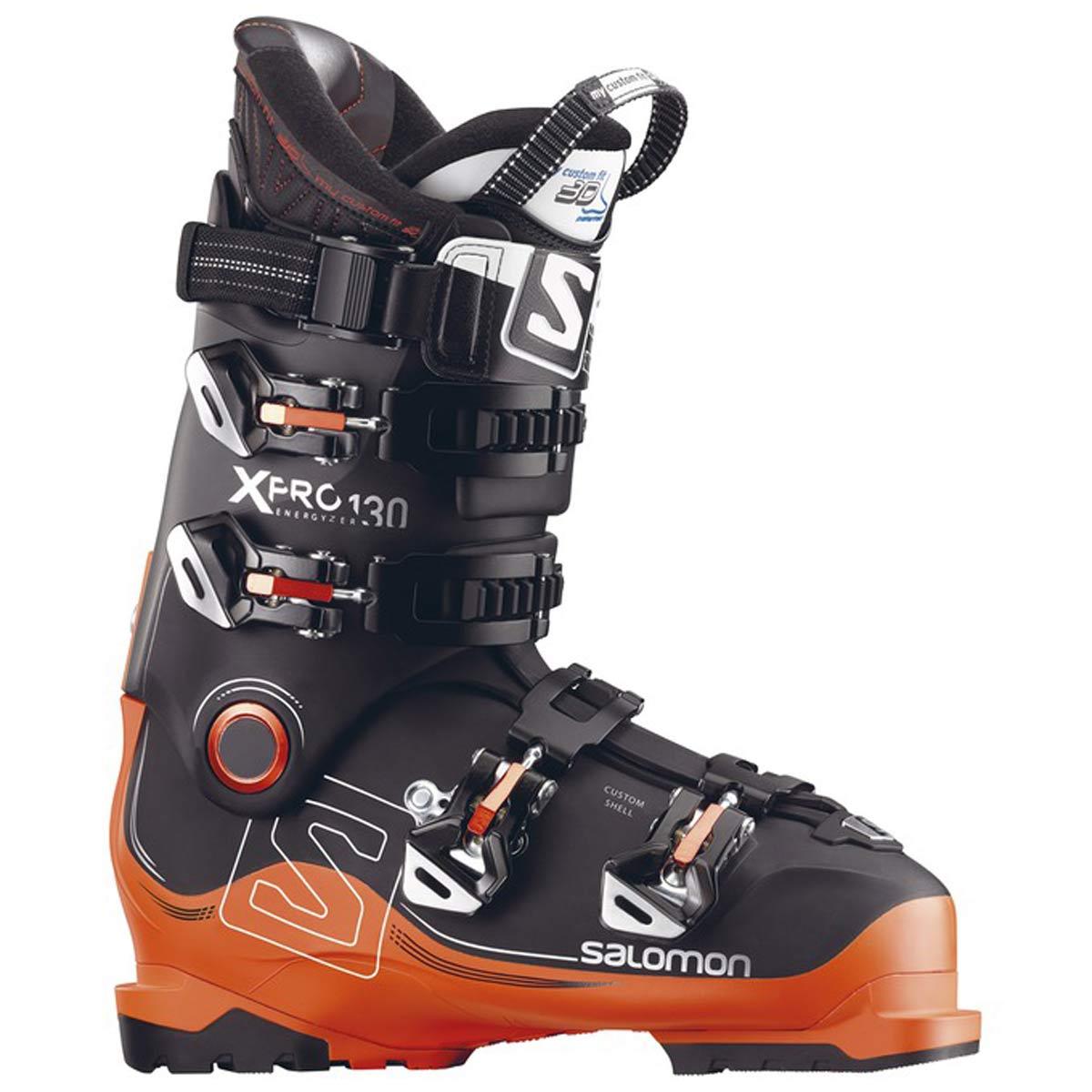 Salomon Men's X Pro 130 Ski Boots On Sale