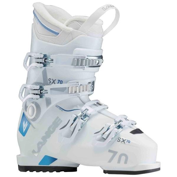 Lange Women's SX 70 W Ski Boots on Sale