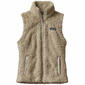 Los Gatos Vest El Cap Khaki Medium