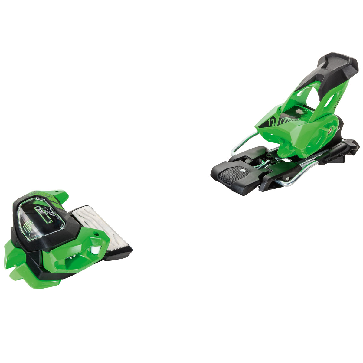 Tyrolia Attack 13 GW Ski Bindings On Sale