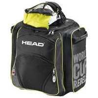 Rebels Heatable Boot Bag 110 Black