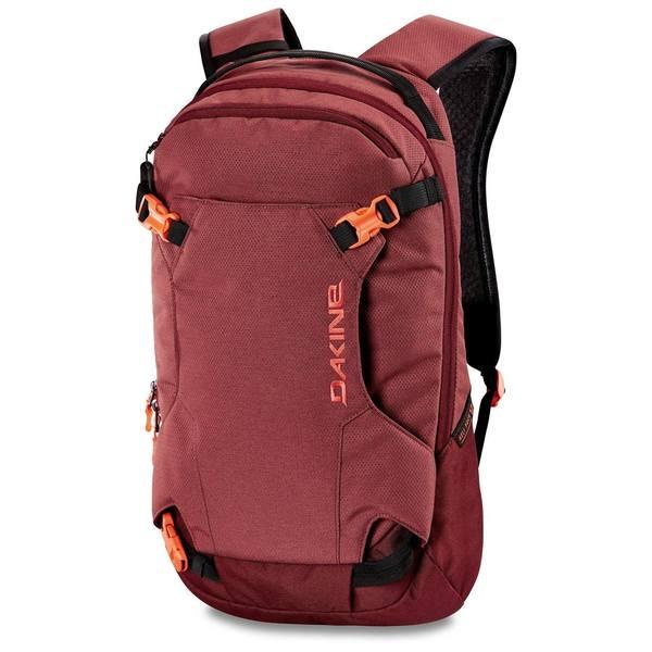 Dakine Womens Heli Pack 12L Backpack On Sale | Powder7 Ski Shop