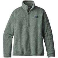 2017 Patagonia Better Sweater Quarter Zip