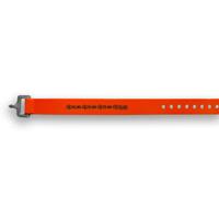 Ski Strap Orange 465mm / 18 inches
