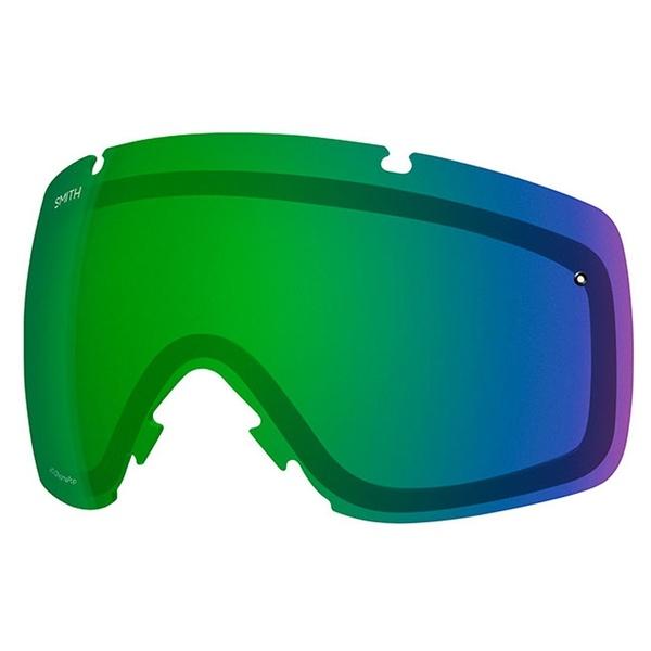 ChromaPop Everyday Green Mirror