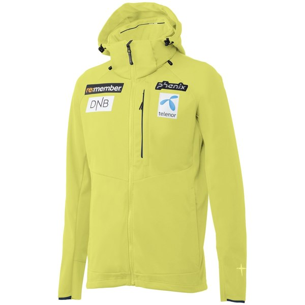 Phenix Men S Norway Alpine Team Soft Shell Jacket On Sale