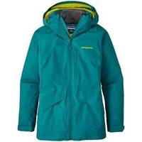 Insulated Snowbelle Jacket Elwha Blue Extra Small