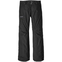 Insulated Snowbelle Pants Black Extra Small