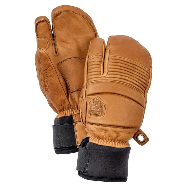 Fall Line 3 Finger Cork 9