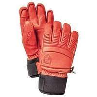 Fall Line Flame Red 9