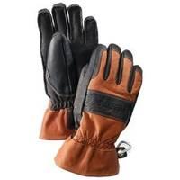 Falt Guide Glove Black/Brown 8