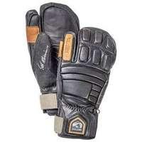 Morrison Pro 3 Finger Black 9