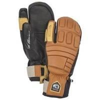 Morrison Pro 3 Finger Cork 8