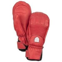 Fall Line Mitt W Red/Red 6