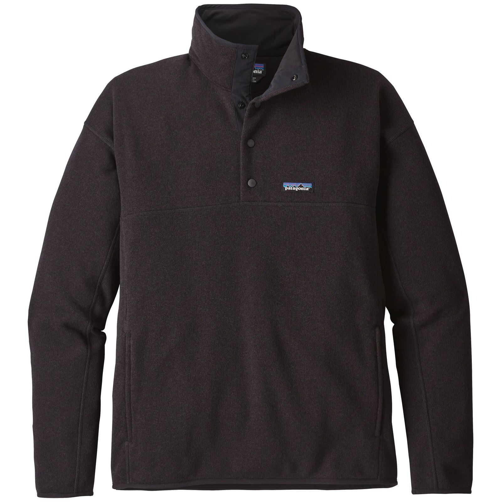 Patagonia Mens Lightweight Better Sweater Marsupial Pullover On