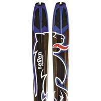 2017 Dynafit Seven Summits 2.0 AT Setup Skis in 179cm For Sale