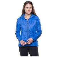 Firefly Hoody Pacific Blue XS