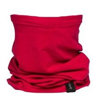 Le Definitive Neckwarmer Light 200 Persian Red One Size