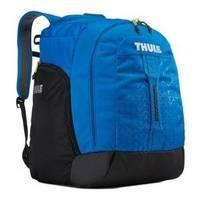 RoundTrip Boot Backpack Black/Cobalt