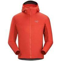Procline Hybrid Hoody Cardinal XL
