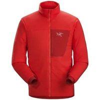 Proton LT Jacket Cardinal M