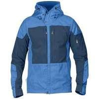 Keb Jacket UN Blue Medium