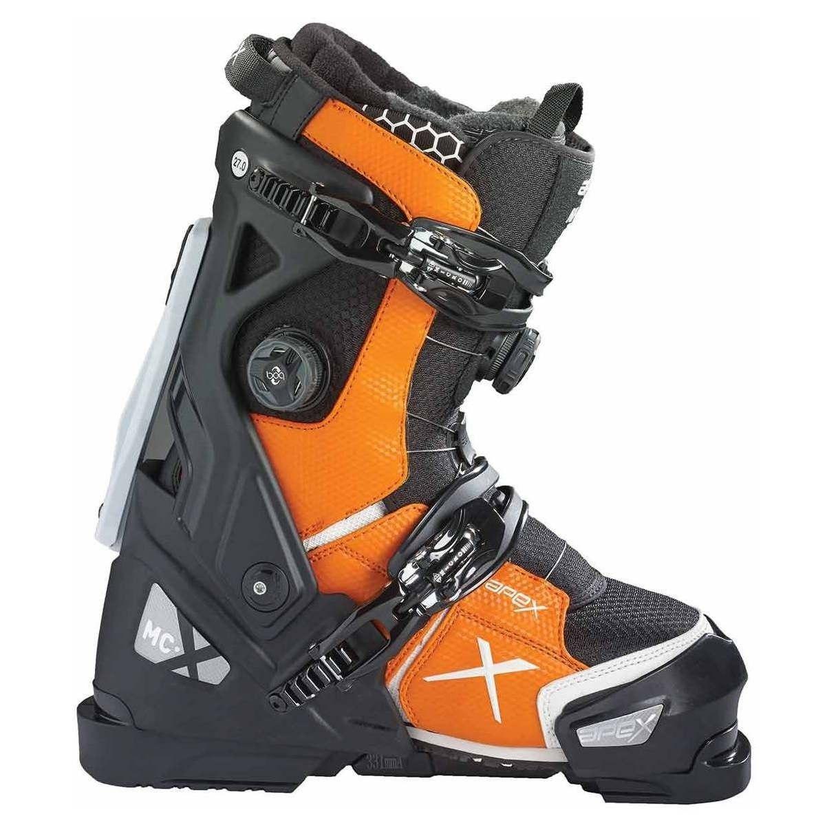 Ski Boots Sale >> Apex Men S Mc X Ski Boots On Sale Powder7 Com